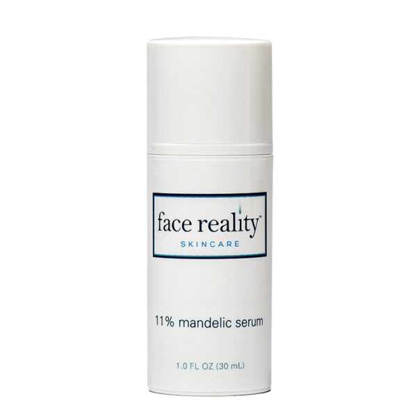 11% Mandelic Serum Face Reality