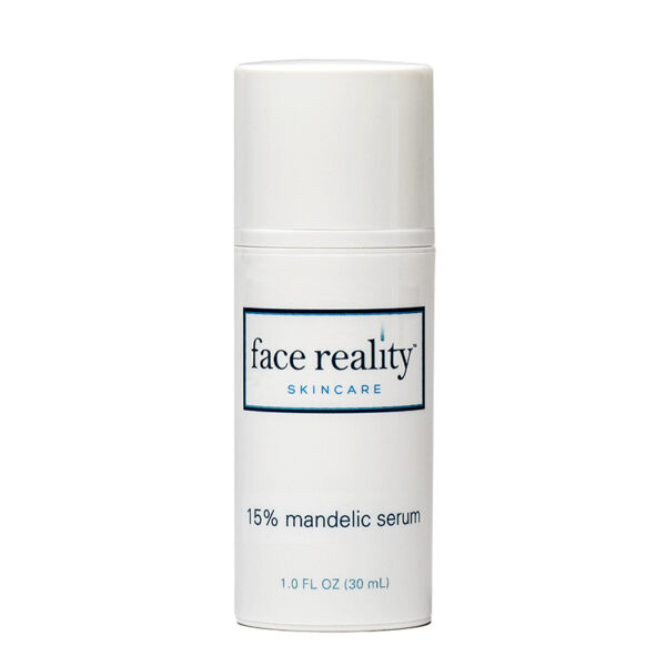 15% Mandelic Serum Face Reality