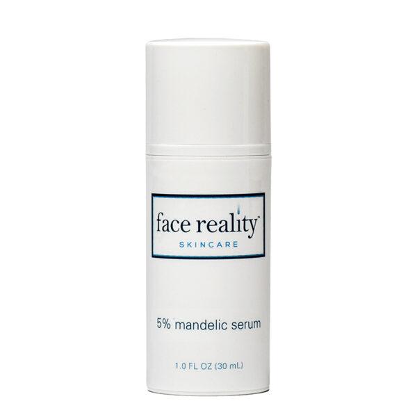 5% Mandelic Serum Face Reality