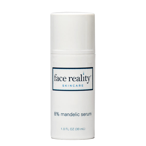 8% Mandelic Serum Face Reality