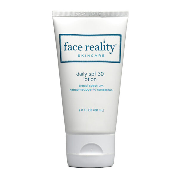 Daily SPF 30 Face Reality
