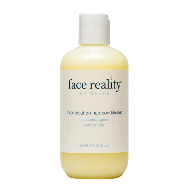 Hair Conditioner Face Reality
