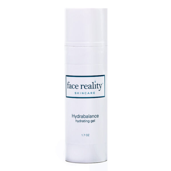 Hydrabalance Gel Face Reality