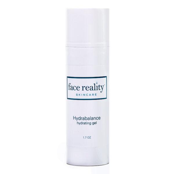 Hydrabalance Gel Face Reality