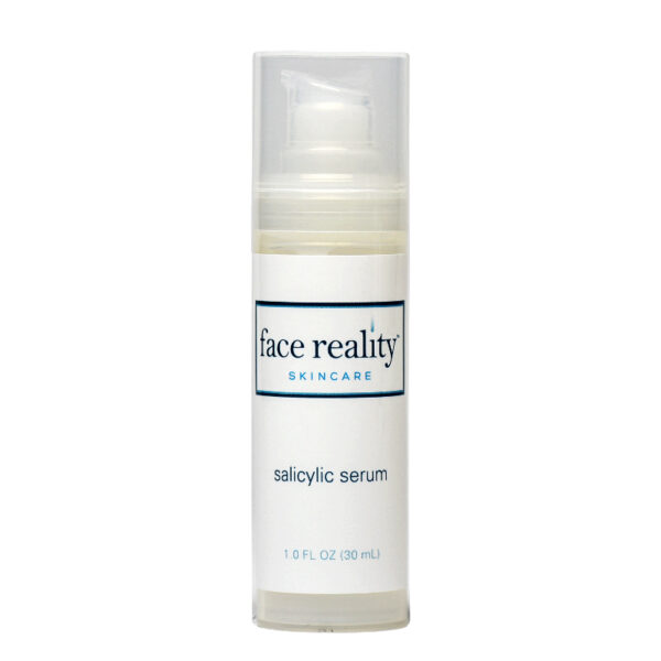 Salicylic Serum Face Reality