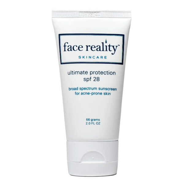 Ultimate Protection SPF 28 Face Reality