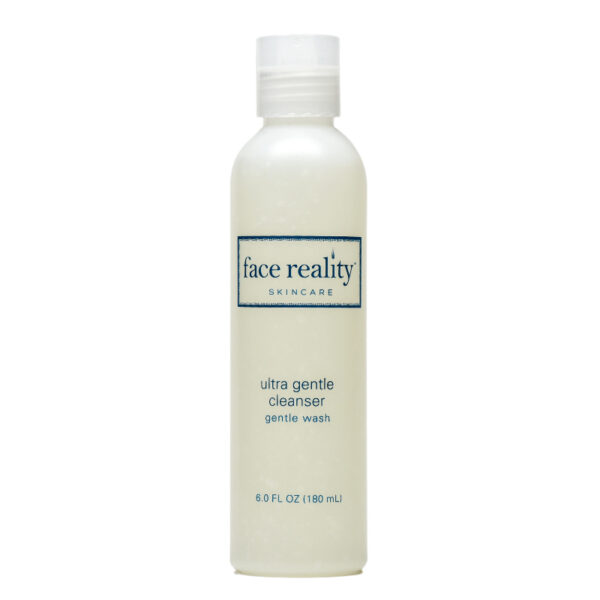 Ultra Gentle Cleanser Face Reality