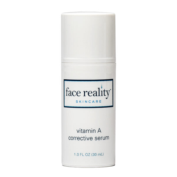 Vitamin A Serum Face Reality