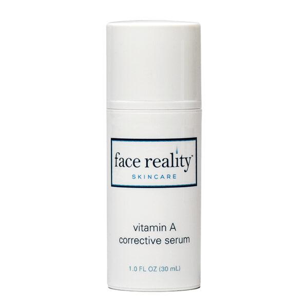 Vitamin A Serum Face Reality