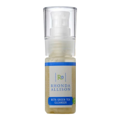 Rhonda Allison Beta Green Tea Cleanser, 30 ml